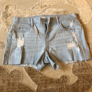 Old Navy Boyfriend Shorts - 2